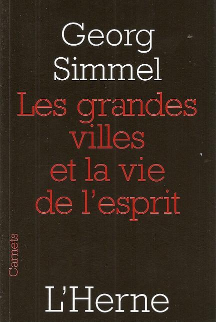 georg simmel dialectic of individual and society Studying sociological theory gives us a chance to march 6 georg simmel: the outsider read: chapter 4, farganis (simmel: dialectic of individual and society) 8.