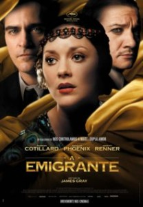 emigrante