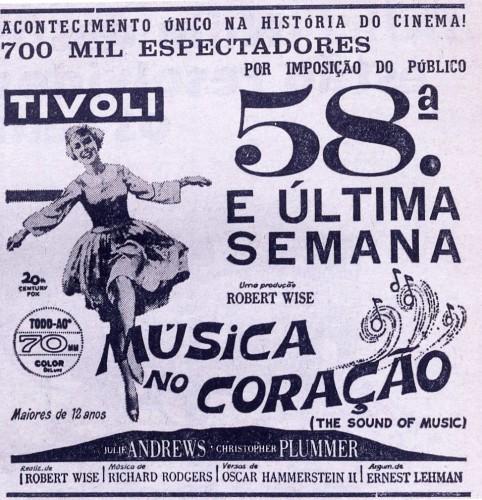 música no coração (DP, 2.9.1968)