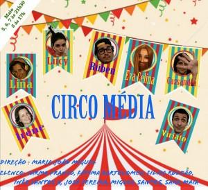 circo média